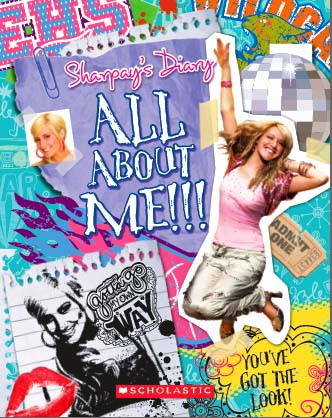 High School Musical: Sharpay's Diary