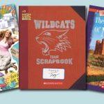 Slider: Children's Books